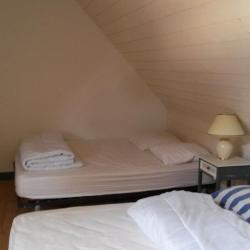 Chambre ( dortoir 19 places )