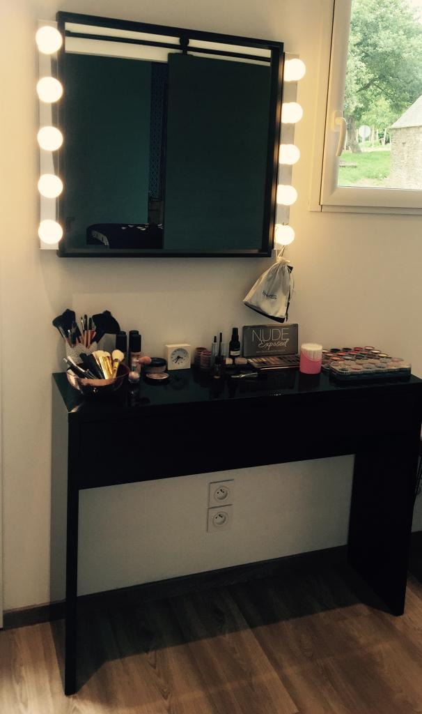 Espace Maquillage